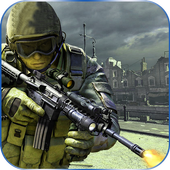 Commando City Strike 1.3