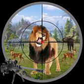 Jungle Animal Enroot 1.4