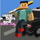 Grand Craft The Auto: San Andreas Block City craft 1.0.0