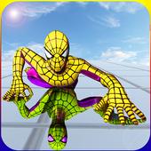 Flying Spider Super Hero Survival 1.2.1