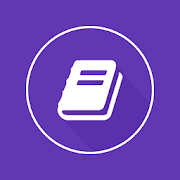 Account Manager - Personal Ledger Book 1.0.0