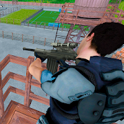 Police Sniper Prisoner Escape 1.0