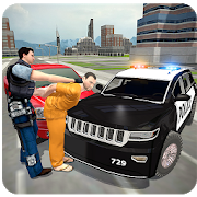 Police Truck Gangster Chase 1.0.6