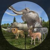 Ultimate Animal Hunting Sim 3D