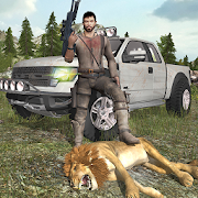Ultimate 4x4 Lion Hunting Sim 1.0.1