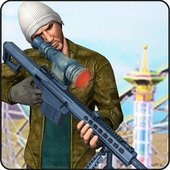 Modern Roller Coaster Sniper