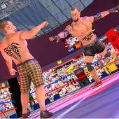 Real Star Wrestling Championship Revolution