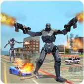 Robot Strike War 2016Zing Mine Games ProductionAction