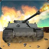 Tank War Shooter Game 2017 1.0.1