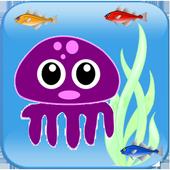 Flappy Octopus 1.0