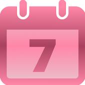 Menstrual Ovulation Calendar 17.1