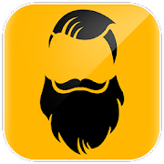 Beard Photo Editor - Beard Cam Live 1.8