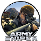 Army Sniper Shooter Assassin Game 3D Killer Elite 1.2