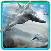 Fly F18 Jet Fighter Airplane Game Attack 3D Free 5.8.1