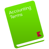 Accounting Terms Dictionary 1.6