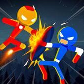 Stick Super Hero : Stickman Heroes Supreme Fight 1.1
