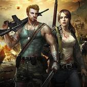 Zombie Survival Shooting Games 1.0