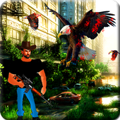 Zombie Bird Hunter 1.01