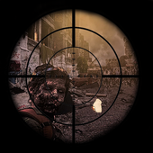 Zombie Sniper City 3D 1.0