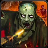 Zombie Hospital Evil War 1.0