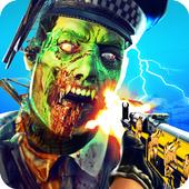 Zombie Invasion:Dead City HD 1.7