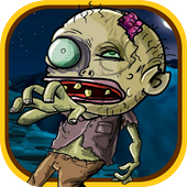 Zombie - Jump And Run 1.0