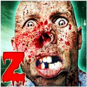Zombie Kill Frontier Target 1.0