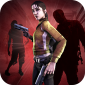Zombie Shooter Counter Attack 3D 1.0