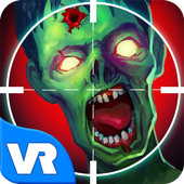 VR Games : VR Shooter Zombie 1.3