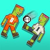 Funny Zombie Soccer Games 1.0