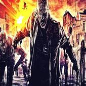 Zombie World:Huge Fight 1.0