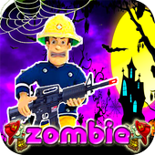 Fireman Sam™ VS Zombie War (Sam New Job 2019) 1.0