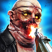 Zombie Dead vs Humans-Offline Zombie Shooting Game 1.1.1