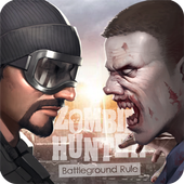 Zombie Hunter : Battleground Rules 1.6
