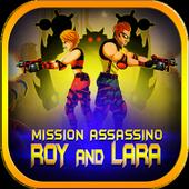 Zombie Hunter - Lara & Roy 1.0