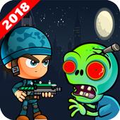 Zombie Jump Catchers Bob Run 3.6.2