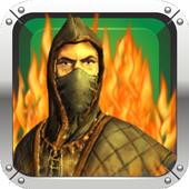 Zombie Ninja Warrior 1.2
