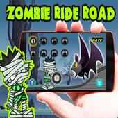 Zombies games : bike racing 1.0.0
