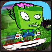 zombies minecraft arena 1.0