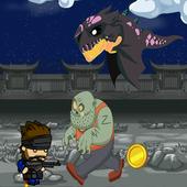 Zombies of halloween 5.0