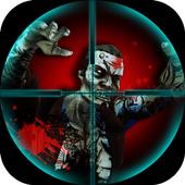 Zombie Hunter-Sniper City 3D 1.2