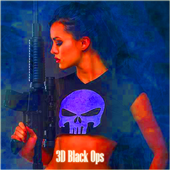 Zombie Shooter Call Of Duty 3D 1.0