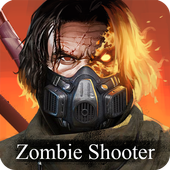 Zombie Shooter : Fury of War 1.1