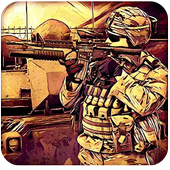 Zombie Sniper Bullet 3D 1.0
