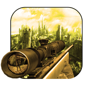 Sniper 3D Killer:Zombie Hunter 4.0