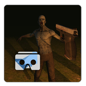 VR Zombie Shooter 4.0
