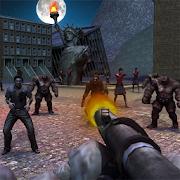 Zombie Battlefield Shooter 1.1