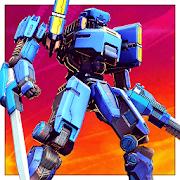 ExoGears2: Robots Combat Arena 2.18001