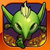 Halloween RunningZonmob Game StudioAdventure