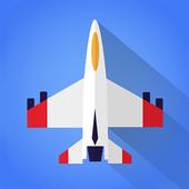 Sky Strike - Tap to Fly